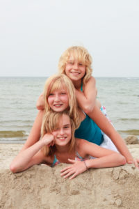 Billigurlaub Familienreisen