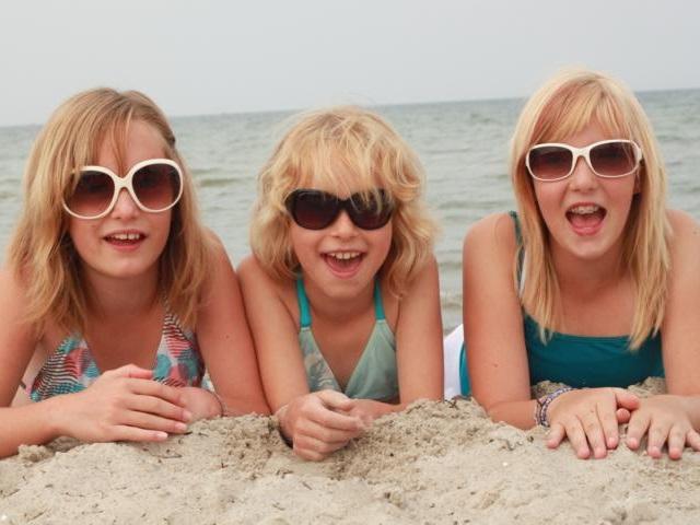 Familienurlaub mit Billigreisen